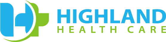Highland Health Care Logo